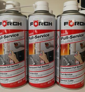 Förch Kontaktspray Full-Service  S400 -2er Set